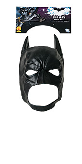 Batman Mask 3/4
