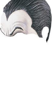 Vampire Headpiece Mask