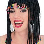 Caribbean Row Wig