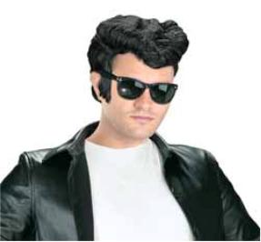 50's Greaser Wig
