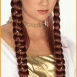 Renaissance Auburn wig