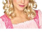 Blonde Storybook Princess Wig