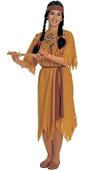 Cherokee Indian Pocahantas