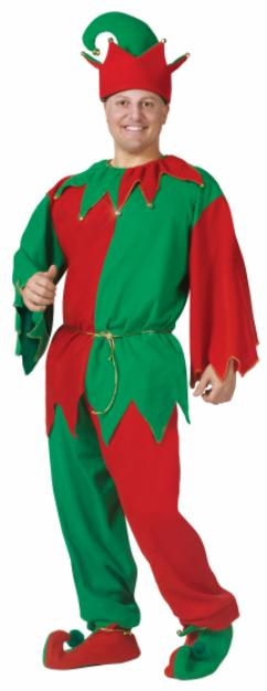 Elf Complete suit