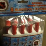 Hockey Faceoff Blowouts 8ct