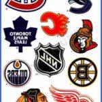 Hockey NHL Tattoos