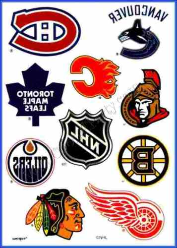Hockey NHL Tattoos