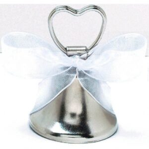 Place Card Holder Bell