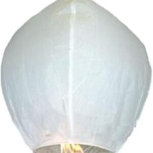 Flying  Chinese Lantern