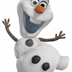 Balloon Frozen Olaf 41 in