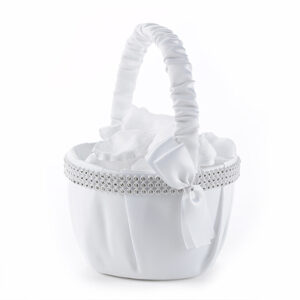 Bling Flower  Basket