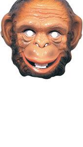 Monkey Face Mask