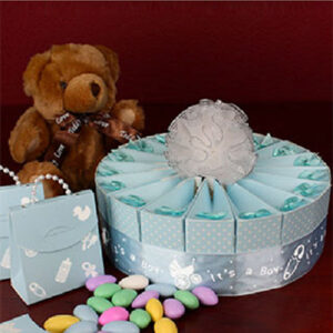 A Favor Kit Its a Boy. 20ct