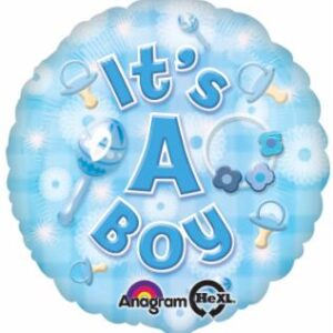 Balloon Its A Boy