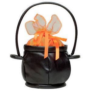 Cauldron handbag