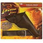 Indiana jones Holster and Gun