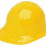 Construction Hat Plastic
