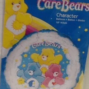 Balloon Carebear 18in