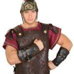 Medieval Arm Guard