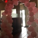 Balloon Arch Single