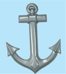 Anchor Plastic 25in