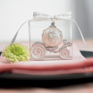 Candle Cindrella Carriage