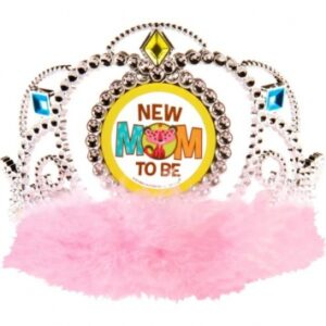 A Mom to be Tiara