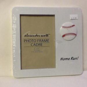Frame Baseball