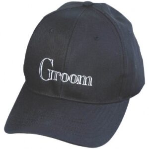 Bachelor Party Groom Hat