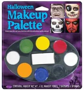8 Colors Makeup Kit