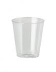 Tableware Plastic Shot Glasses  40ct