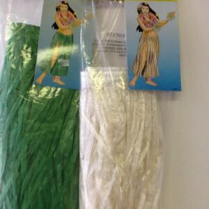 Hawaiin Hula Skirt