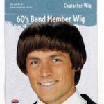 60's Band Member