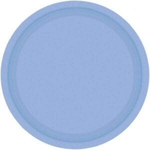 Tableware Plastic Plates 20ct