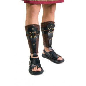Medieval Leg Guard