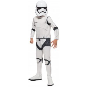 Star Wars Episode 7 Stromtrooper