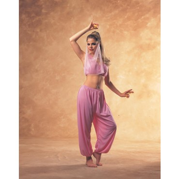 Belly Dancer Arabian