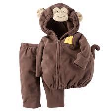 Monkey Lil 2pc