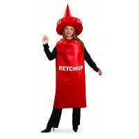 Bottle Ketchup