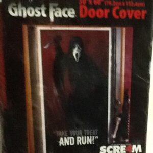 Halloween Door wall decor