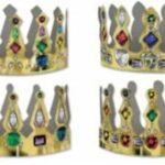 Crown printed adjustable