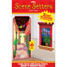 Mexican Scene Setter Addons 2ct