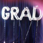 A  G R A D Balloon set