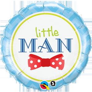 Balloon Little Man