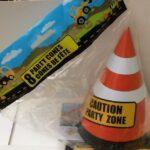 Construction Cones 8ct