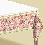Dazzling Rosegold Tablecover