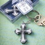 A Cross Key Chain