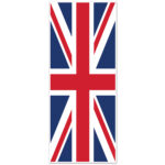 British Decor Union Jack