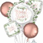 Balloon Bouqet Bridal shower Love n Leaves