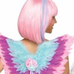 cos acc unicorn wings and head band FW90398U 19.99